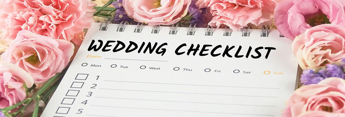 Event Planning Checklist and Timeline